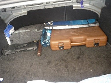 чемоданчик с инструментом
