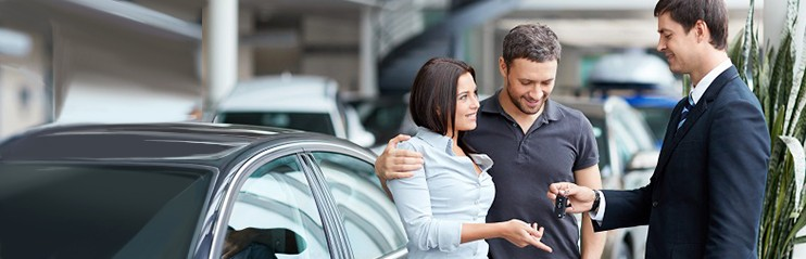Покупка автомобиля: принимаем решение