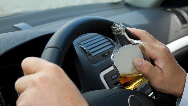 Судьям разрешили ездить за рулем пьяными? Правда или нет?