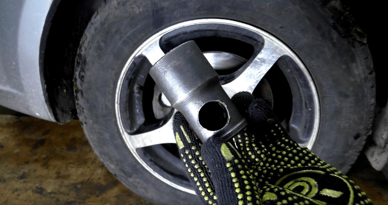 Замена переднего ступичного подшипника своими руками: пошаговая инструкция