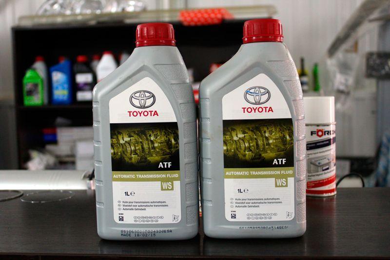 Какое трансмиссионное масло лучше?