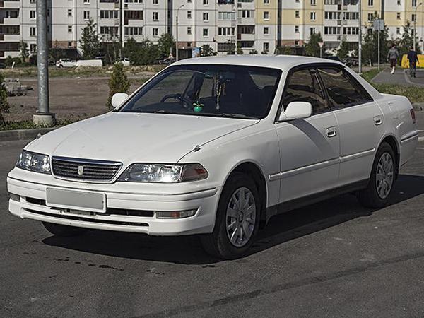 Топ 3 молодежных авто за 200 тысяч рублей