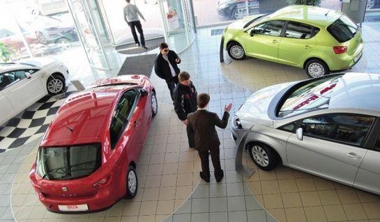 Как дорого продать машину