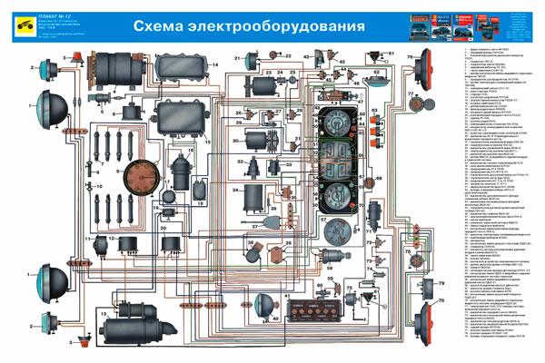 sxema-elektroprovodki-zil-131