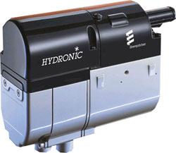 Модель Hidronic B5W SC очень компактная но при этом обладает высокими эксплуатационными свойствами