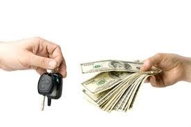 обмен деньгами