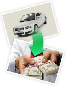 Продажа машин дорого