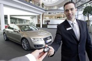 Регистрация нового автомобиля