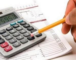 Подсчет транспортного налога
