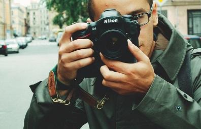 Фотографируйте повреждения машины