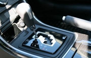 Автоматическая коробка передач (АКПП)