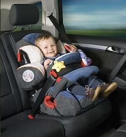 Проверить подходит кресло для ребенка