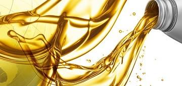 новое масло
