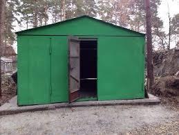 Как оформить в собственность землю под кооперативным гаражом.