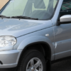 Расход топлива Chevrolet Niva