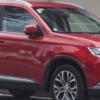 Расход топлива Mitsubishi Outlander