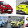 ТОП-10 самых экономичных автомобилей по расходу топлива (2019)