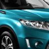 Расход топлива Suzuki Vitara