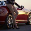 5 лучших моделей недорогих авто для женщин