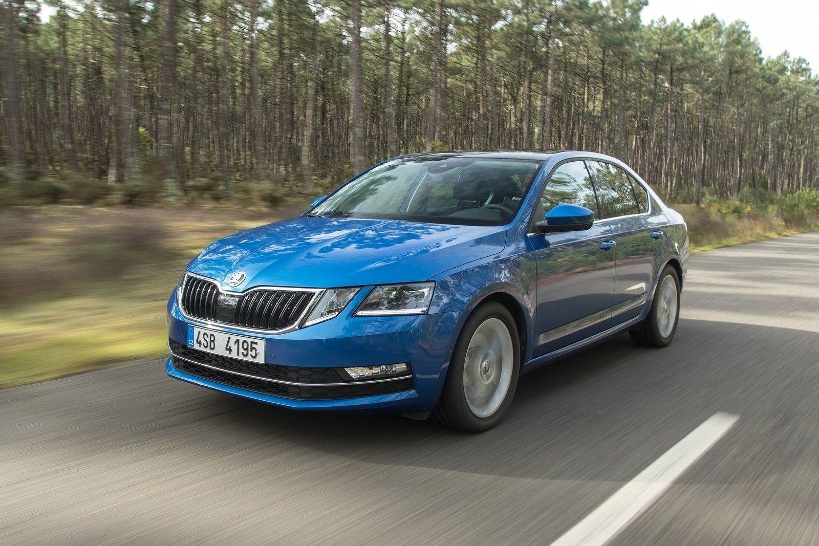 Самые экономичные автомобили по расходу топлива с мотором от 1.5 литров