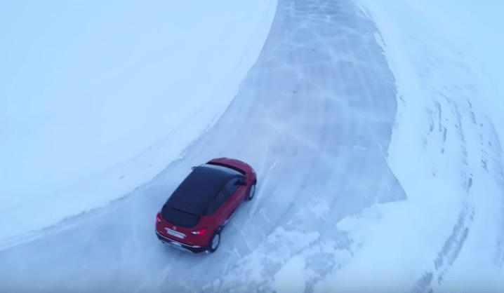 Как и какую зимнюю резину правильно выбрать для автомобиля