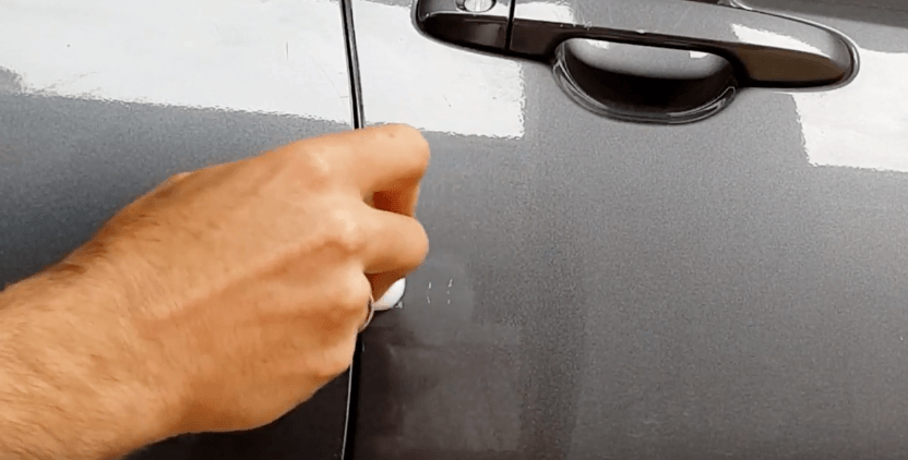 Средство Renumax для удаления царапин на машине - работает или нет?