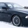 Покупка подержанного авто BMW