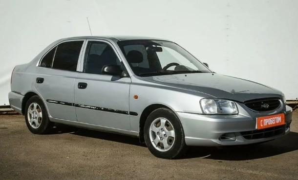 ТОП-7 автомобилей за 150 тысяч рублей: лучший выбор