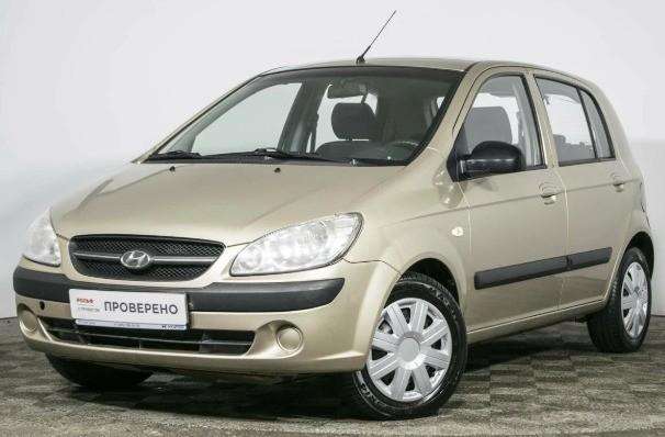 ТОП-10 авто за 300 тысяч рублей