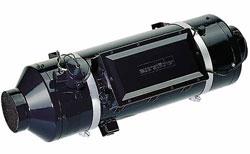 Воздушные отопители – идеальное решение при нагреве больших объемов воздуха